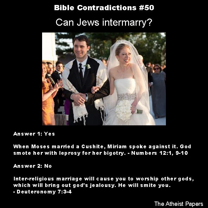 Atheist marriage