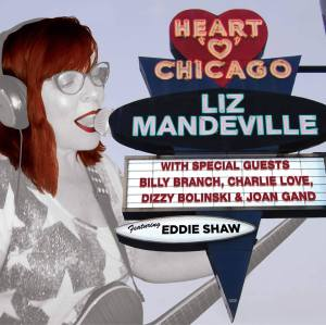 liz mandeville heart o chicago